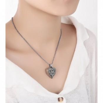 Beydodo Neckalce Stainless Cremation Necklace in Women's Pendants