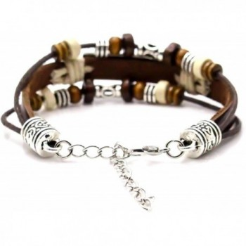 Wristband Bangle Leather Bracelet Jewelry