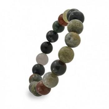 Bling Jewelry Simulated Stretch Bracelet in Women's Stretch Bracelets