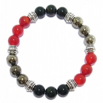PHYSICAL Gemstone Intention Bloodstone Carnelian