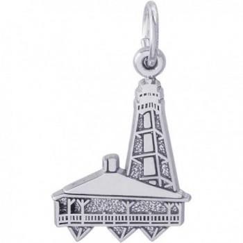 Rembrandt Charms Sanibel Island Lighthouse- Florida Charm - C2111GJSROR