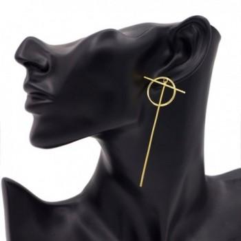 Geerier Dangle Earrings Pendant Dangling