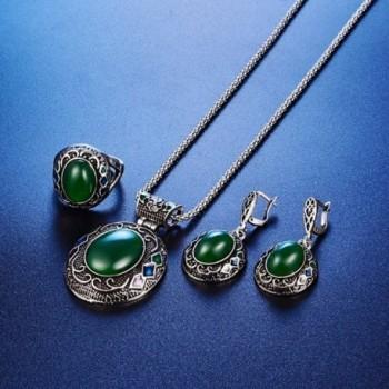 Jewelry Mothers Birthday Rhinestone Necklace in Women's Jewelry Sets