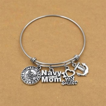United Bracelet Expandable Birthday Jewelry