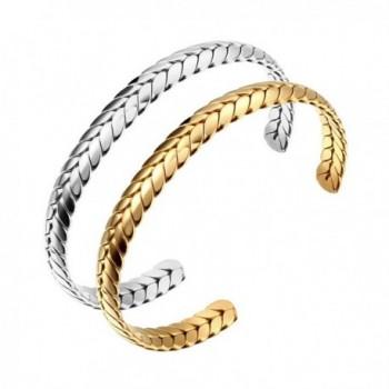 JOVO LOVE Stainless Bracelet Thanksgiving