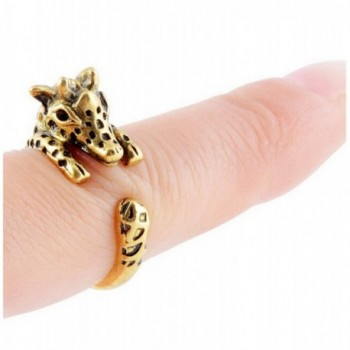 Fashion Vintage Antique Adjustable R19 in Women's Statement Rings