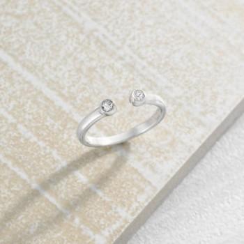 Silpada Sterling Silver Swarovski Crystal