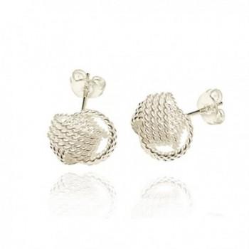 Sephla Silver Plated Earrings Women