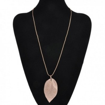 Necklace Pendants Collarbone Delicate Minimalist