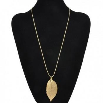 Necklace Pendants Collarbone Delicate Minimalist in Women's Chain Necklaces