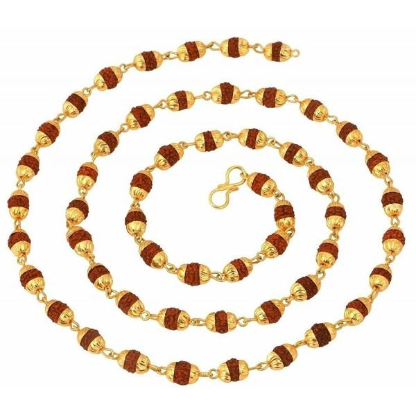Handicraft Kottage Rudraksha Spiritual Meditation - CZ1200IM7TP