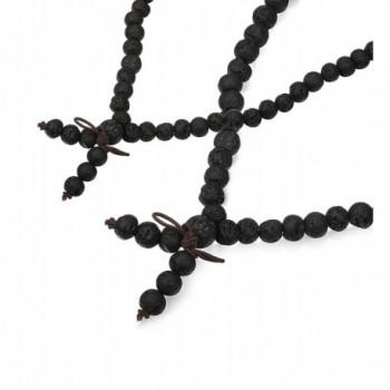 FUNRUN JEWELRY Bracelets Necklace Elastic in Women's Link Bracelets