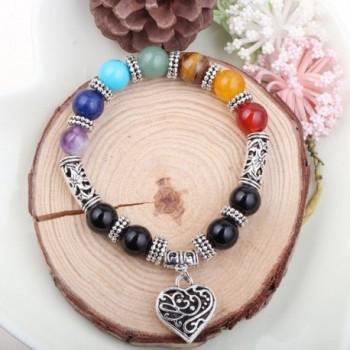 ISHOW Healing Balance Bracelet Bracelets in Women's Stretch Bracelets