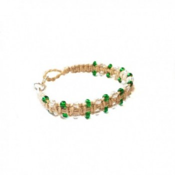 Gorgeous Beaded Bracelet Anklet Choose