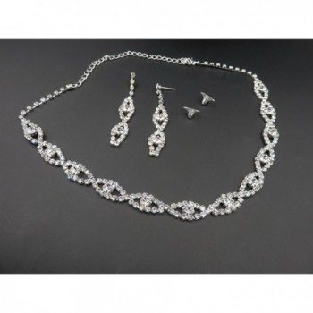 Taoqiao Bridal Fashion Necklaces Jewelry