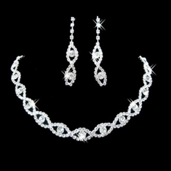 Taoqiao Bridal Fashion Necklaces Jewelry in Women's Chain Necklaces