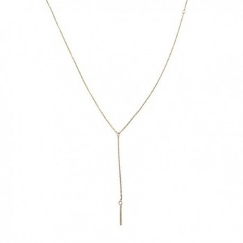 HONEYCAT Classic Necklacein Minimalist Delicate - Gold - CD12KII60D1