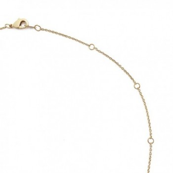 HONEYCAT Classic Necklacein Minimalist Delicate in Women's Chain Necklaces
