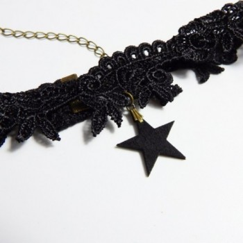 RareLove Gothic Costumes Necklace Earrings