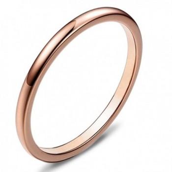 SEXBAY Wedding Tungsten Engagement Comfort - CB1863C2W9Z