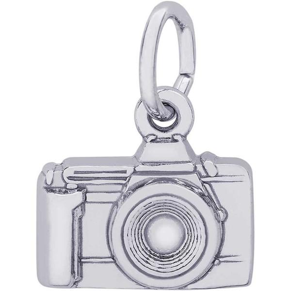 Rembrandt Charms Camera Charm - CX111GJPGOL