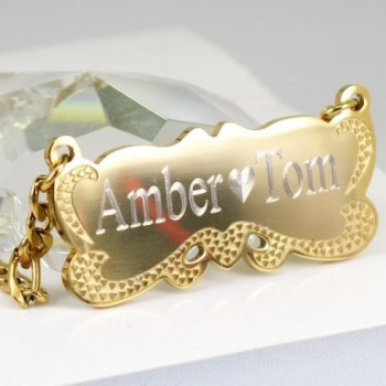 b758238b5 ... Personalized Necklace Daughter Birthday Chirsmas in Women's Chain  Necklaces