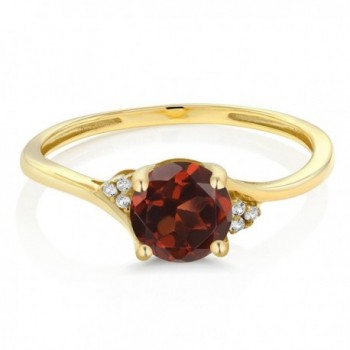 Yellow Diamond Accent Engagement Available