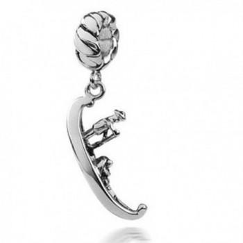 Jovana Sterling Gondola Pandora Bracelet
