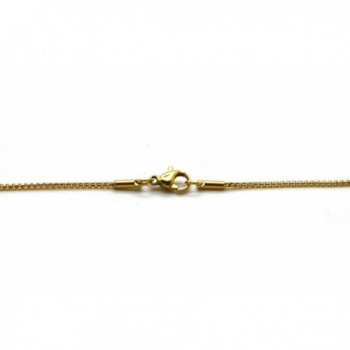 Chelsea Jewelry Collections Necklace inches