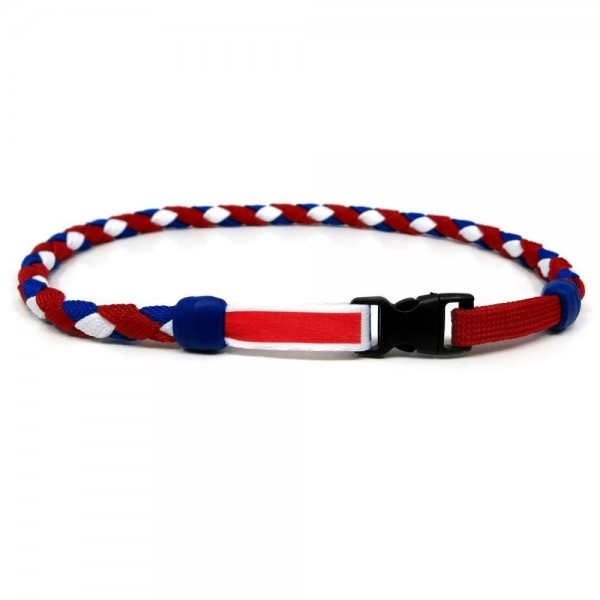 Soccer Nations Necklaces - Swannys Necklaces - Costa Rica - CV11QDWWCZR