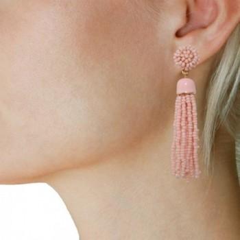 Humble Chic Lightweight Soiree Earrings in Women's Drop & Dangle Earrings