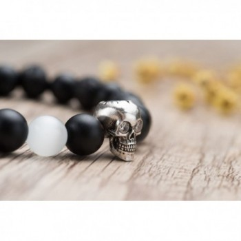 Karseer Bracelet Decorate Personality Birthday in Women's Stretch Bracelets