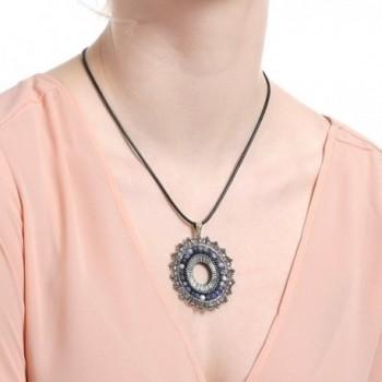 BeadChica Handmade Necklace Beadwork Jewelry