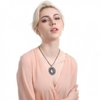 BeadChica Handmade Necklace Beadwork Jewelry in Women's Pendants