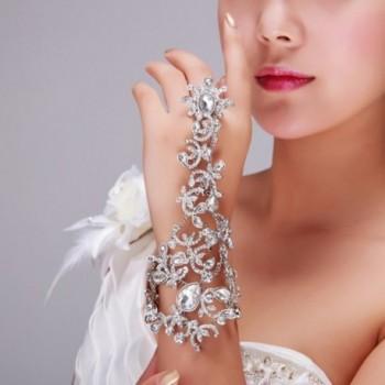 Bella-Vogue -Diamond arm chain wedding dress accessories-NO.400 - CN124IYJ7DB