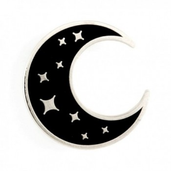 These Are Things Crescent Moon Enamel Pin - CQ187LS22EO