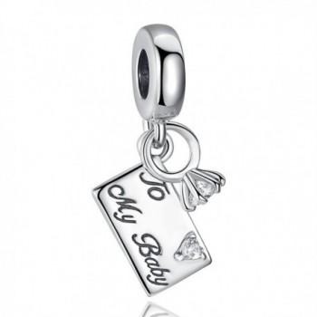 Sterling Bracelets Bracelet European Memorable in Women's Charms & Charm Bracelets