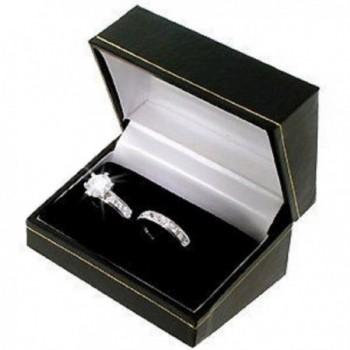 Classic Cartier Design Engagement Box
