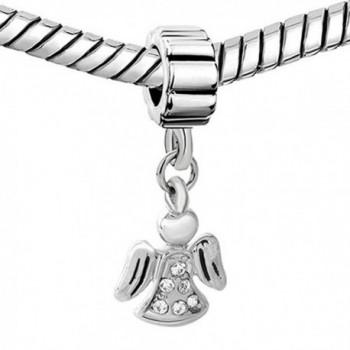 CharmSStory Synthetic Crystal Dangle Bracelets