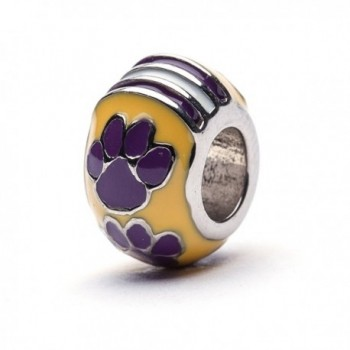 Louisiana State University Charm Tigers - CE127RL802B