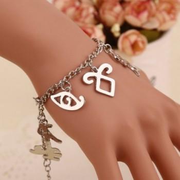 Instruments Inspired Angelic Bracelet XOCON