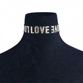 Classic Velvet Ribbon Necklaces SUNSCSC