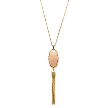 Necklace Crystal Pendant Candace Benevolence - CY187MC2HX8