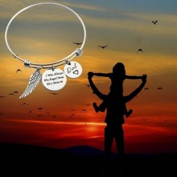 Ensianth Expendable Pendant Wing%EF%BC%88Angle bangle%EF%BC%89 in Women's Bangle Bracelets