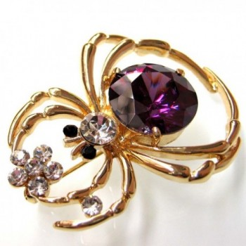 Navachi Plated Purple Zircon Crystal