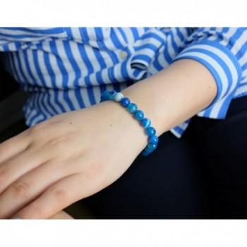 Falari Natural Stretch Bracelet B0511 BA in Women's Strand Bracelets