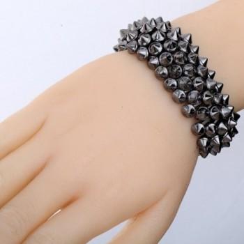 YAZILIND Vintage Design Stretch Bracelet