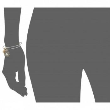 Alex Ani Womens Gemini Bracelet in Women's Bangle Bracelets