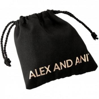 Alex Ani Spirited Rafaelian Expandable in Women's Bangle Bracelets