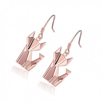 Sterling Silver Women Earrings Jewelry